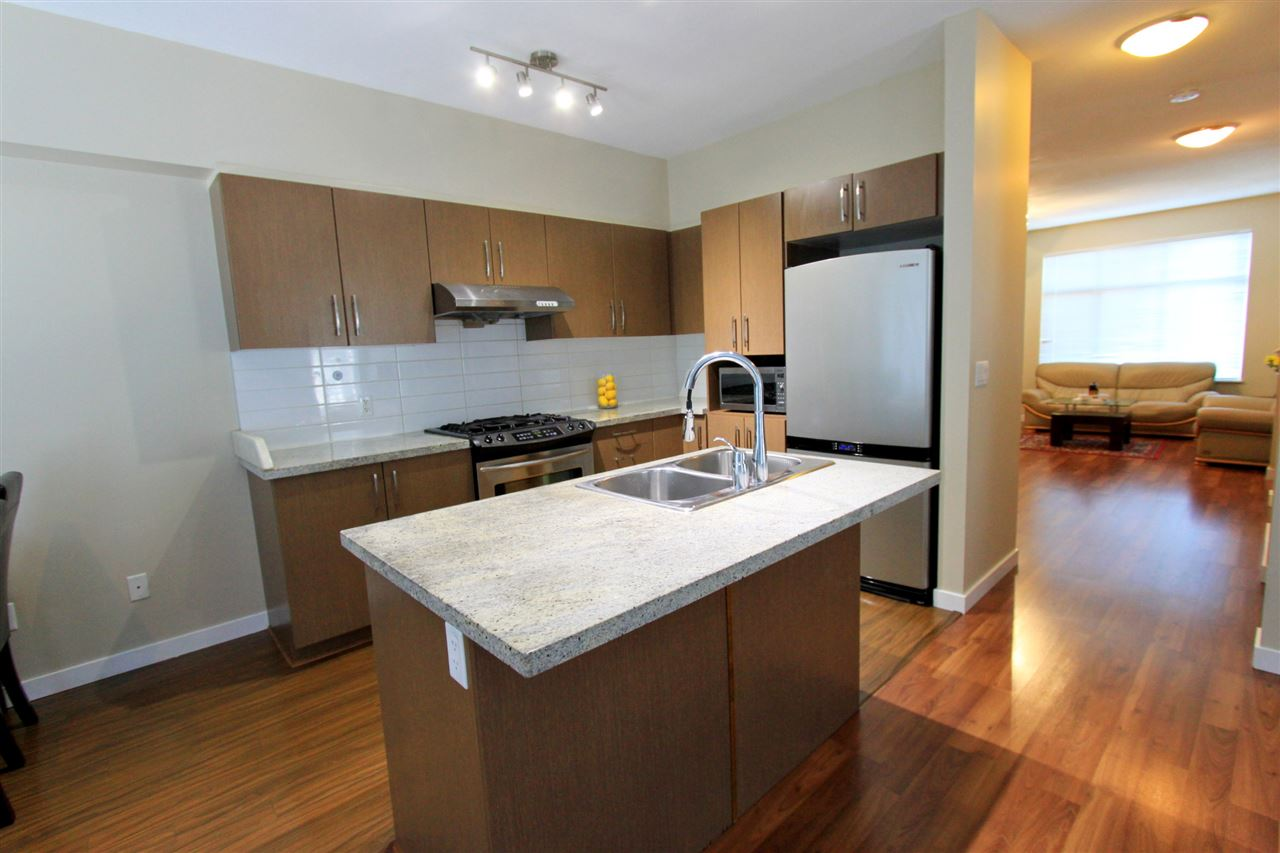 Townhouse at 39 9800 ODLIN ROAD, Unit 39, Richmond, British Columbia. Image 5