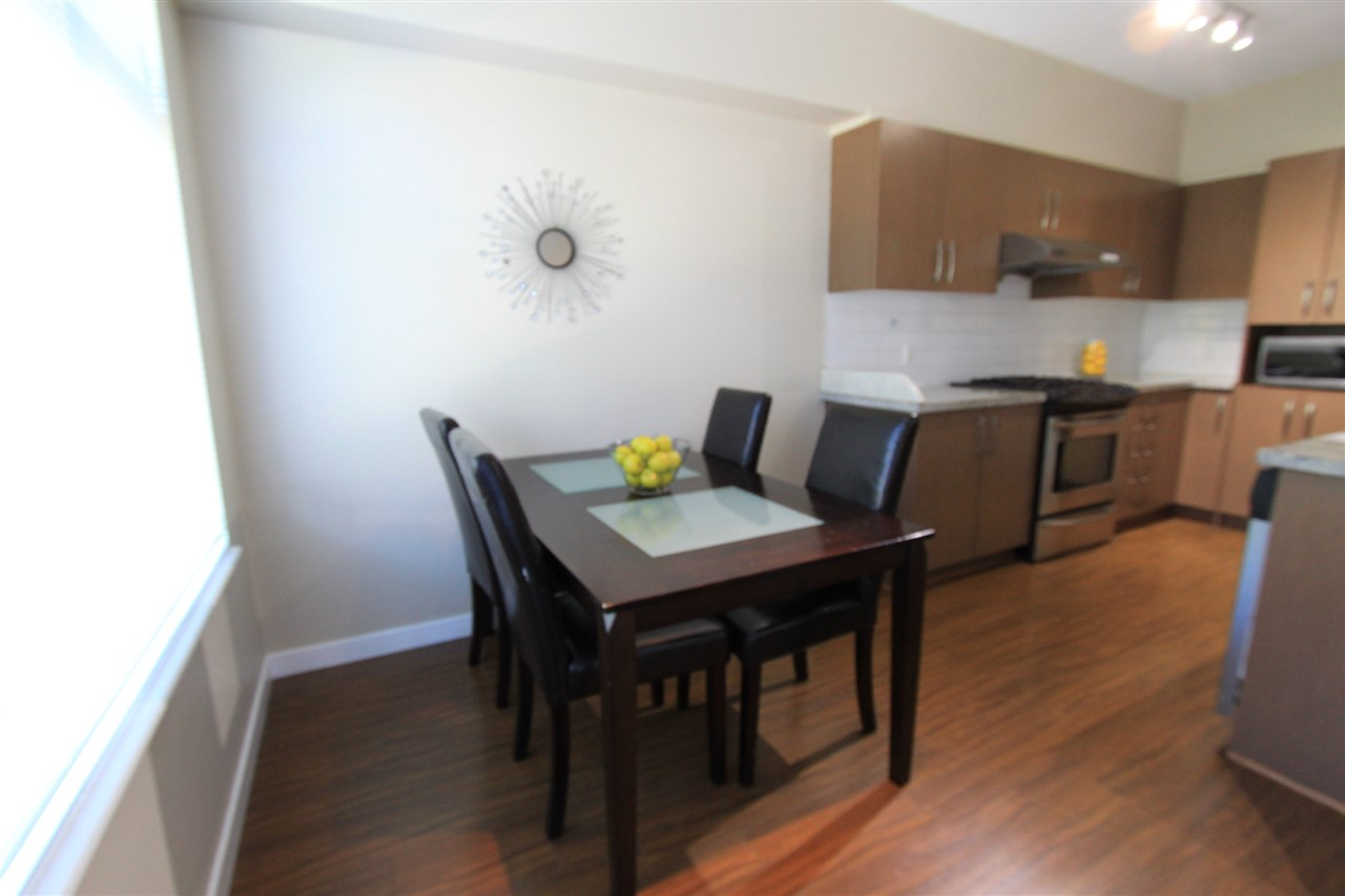 Townhouse at 39 9800 ODLIN ROAD, Unit 39, Richmond, British Columbia. Image 6