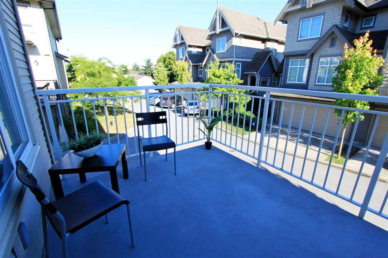 Townhouse at 39 9800 ODLIN ROAD, Unit 39, Richmond, British Columbia. Image 16