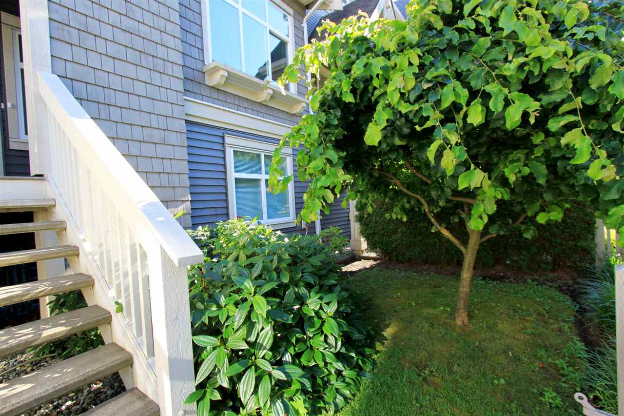Townhouse at 39 9800 ODLIN ROAD, Unit 39, Richmond, British Columbia. Image 17