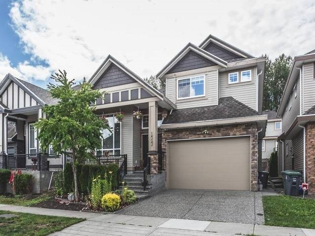 Detached at 14242 62A AVENUE, Surrey, British Columbia. Image 1