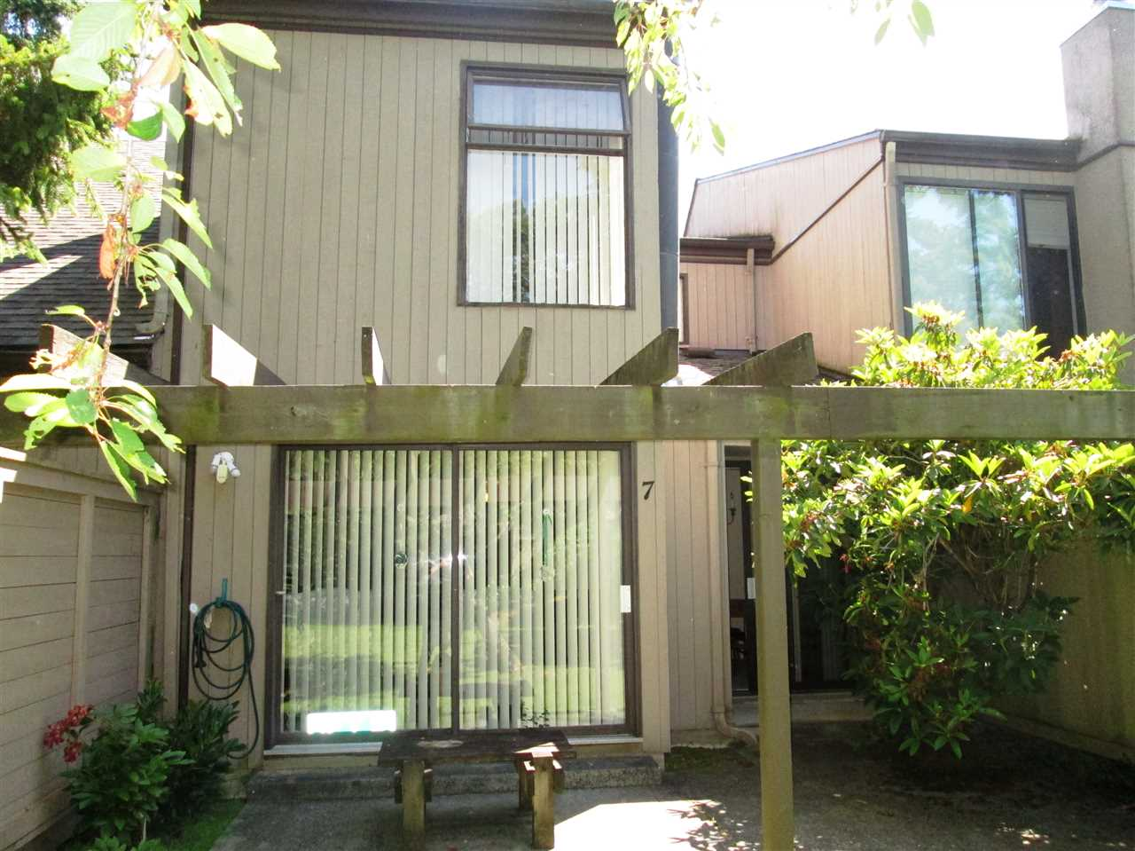 Townhouse at 7 7491 NO 1 ROAD, Unit 7, Richmond, British Columbia. Image 8