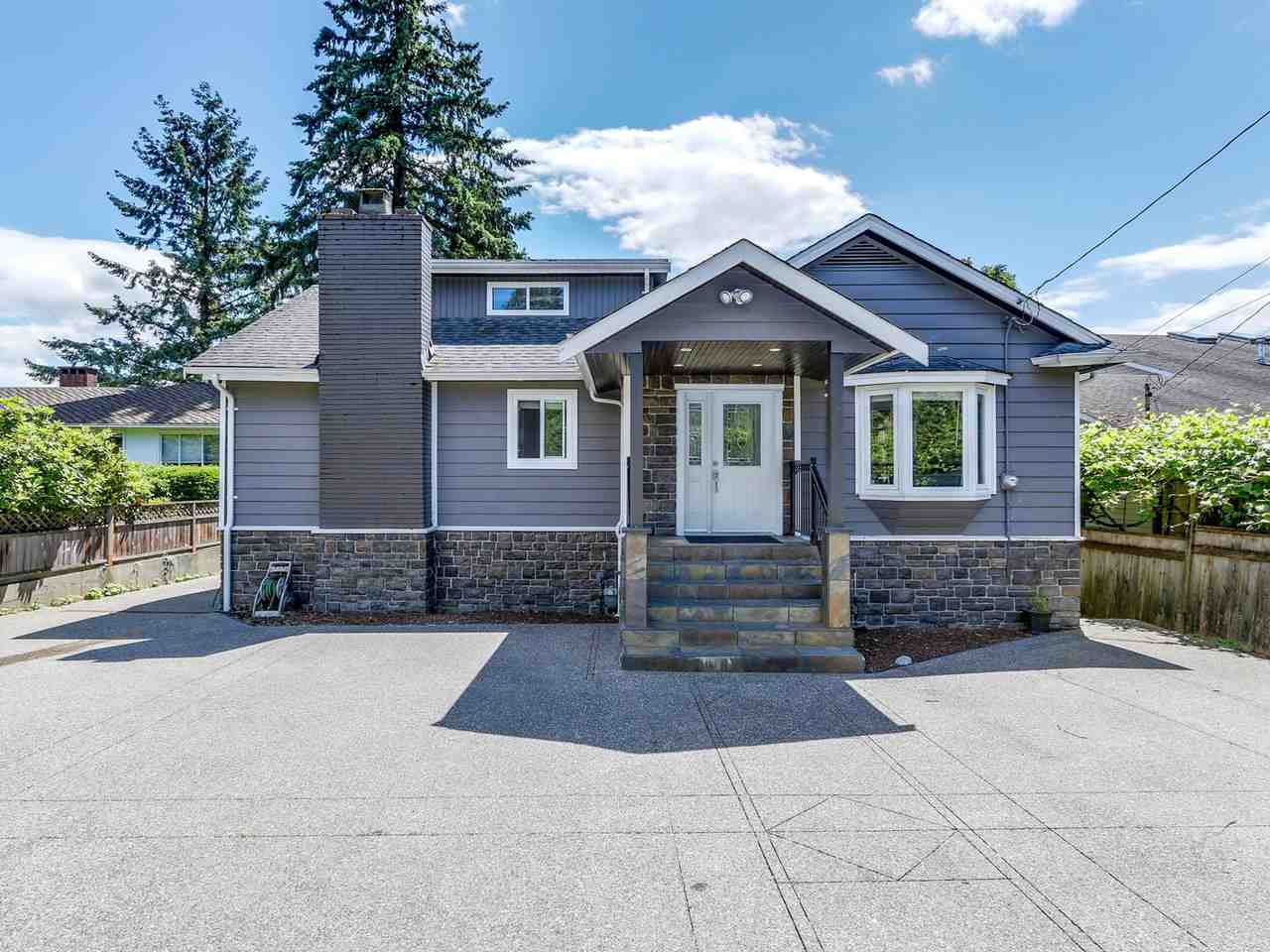 Detached at 782 ROCHESTER AVENUE, Coquitlam, British Columbia. Image 1