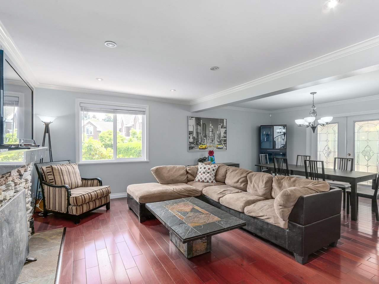 Detached at 782 ROCHESTER AVENUE, Coquitlam, British Columbia. Image 3