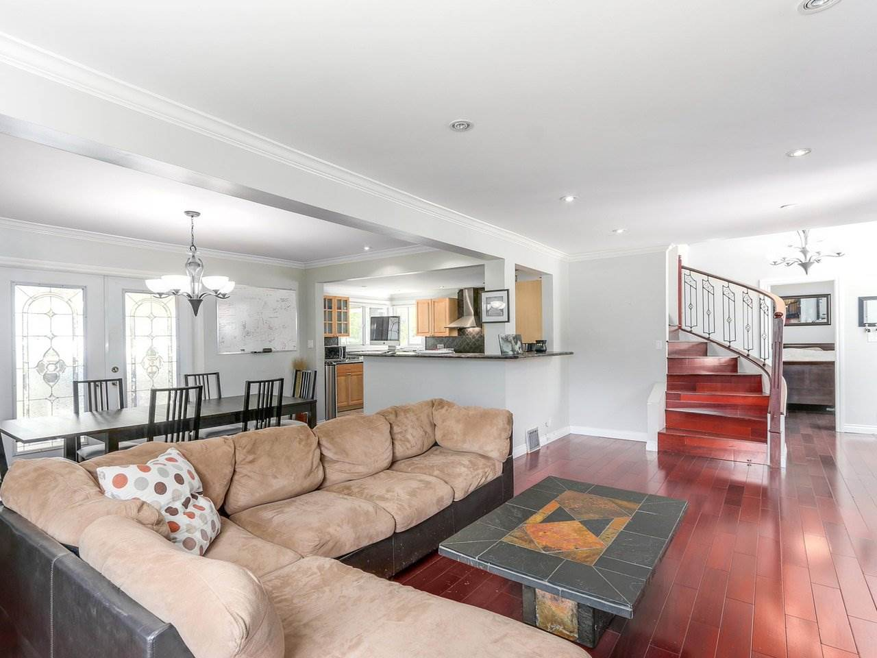Detached at 782 ROCHESTER AVENUE, Coquitlam, British Columbia. Image 5