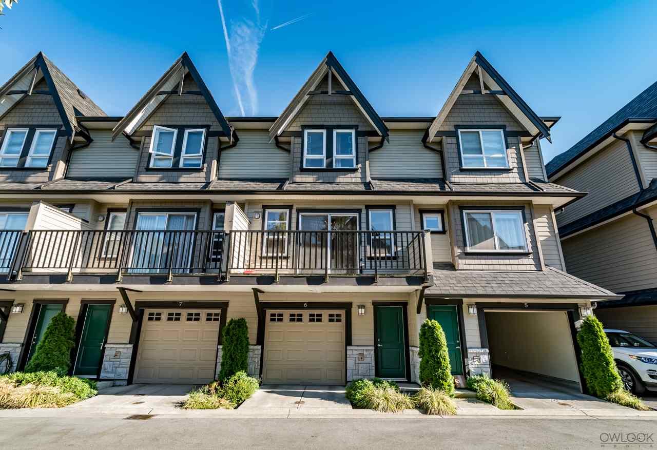 Townhouse at 6 8699 WILLIAMS ROAD, Unit 6, Richmond, British Columbia. Image 2