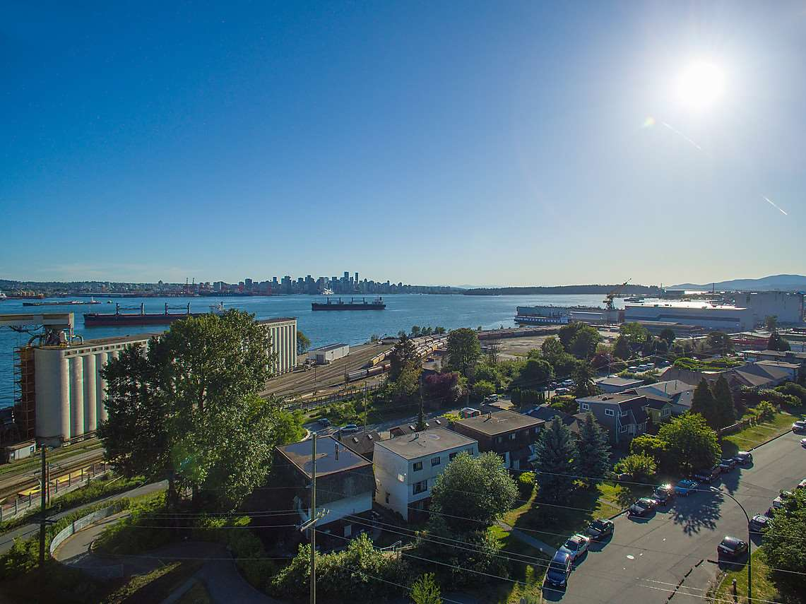 Detached at 507 E 1ST STREET, North Vancouver, British Columbia. Image 1