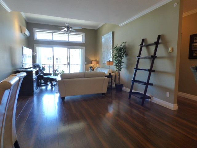 Condo Apartment at 401 9270 EDWARD STREET, Unit 401, Chilliwack, British Columbia. Image 2