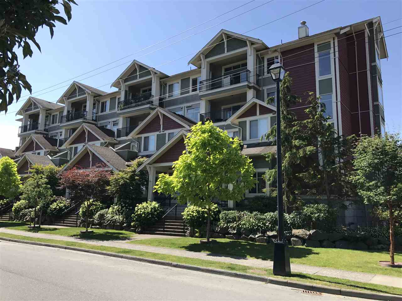 Condo Apartment at 401 9270 EDWARD STREET, Unit 401, Chilliwack, British Columbia. Image 17