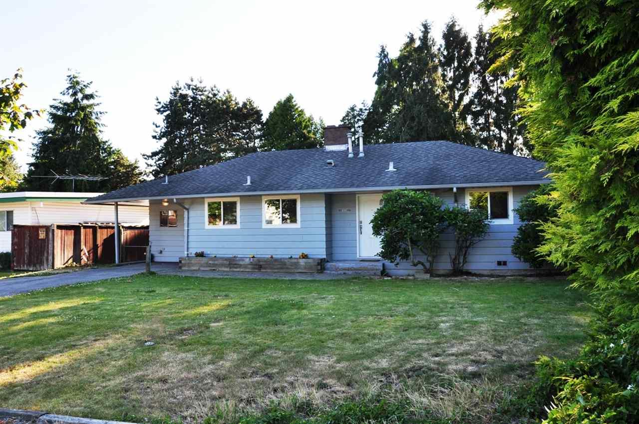 Detached at 10367 126 STREET, North Surrey, British Columbia. Image 1