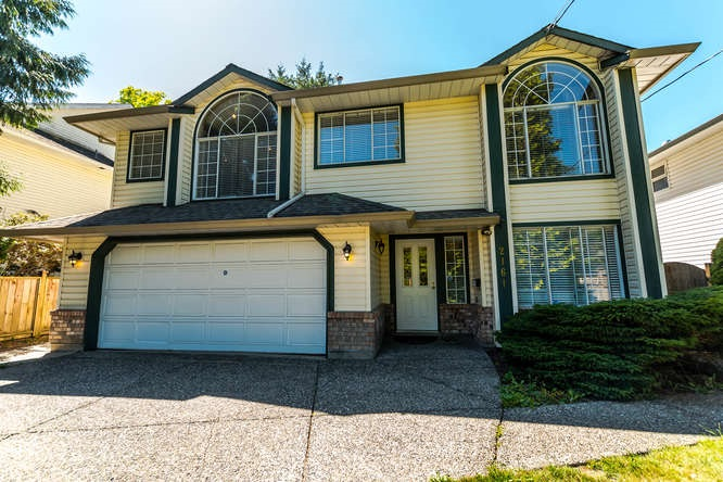 Detached at 2161 MARY HILL ROAD, Port Coquitlam, British Columbia. Image 19