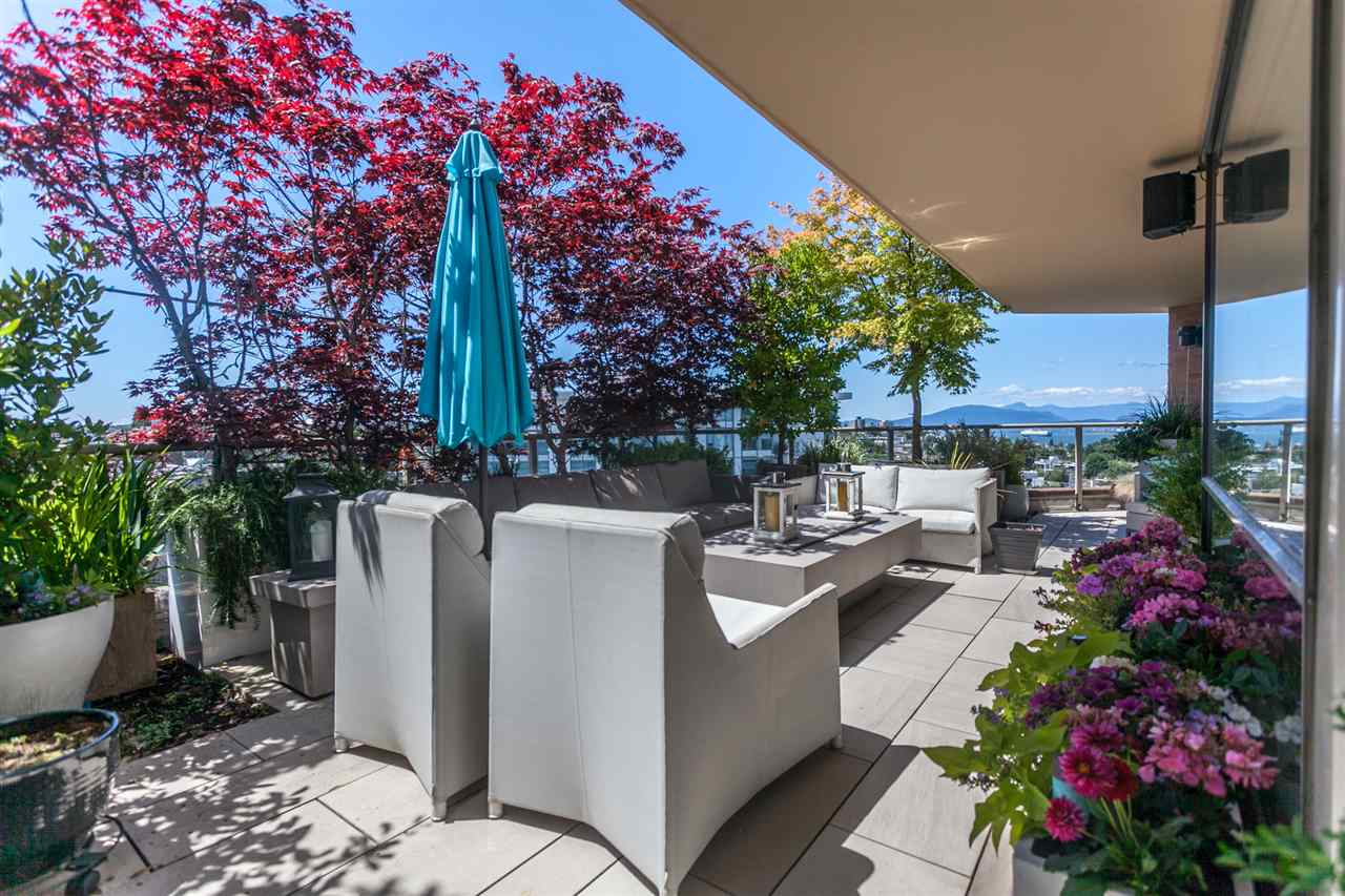 Condo Apartment at 1103 2201 PINE STREET, Unit 1103, Vancouver West, British Columbia. Image 3