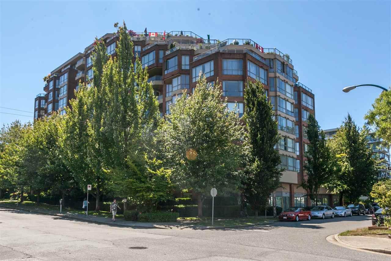 Condo Apartment at 1103 2201 PINE STREET, Unit 1103, Vancouver West, British Columbia. Image 5