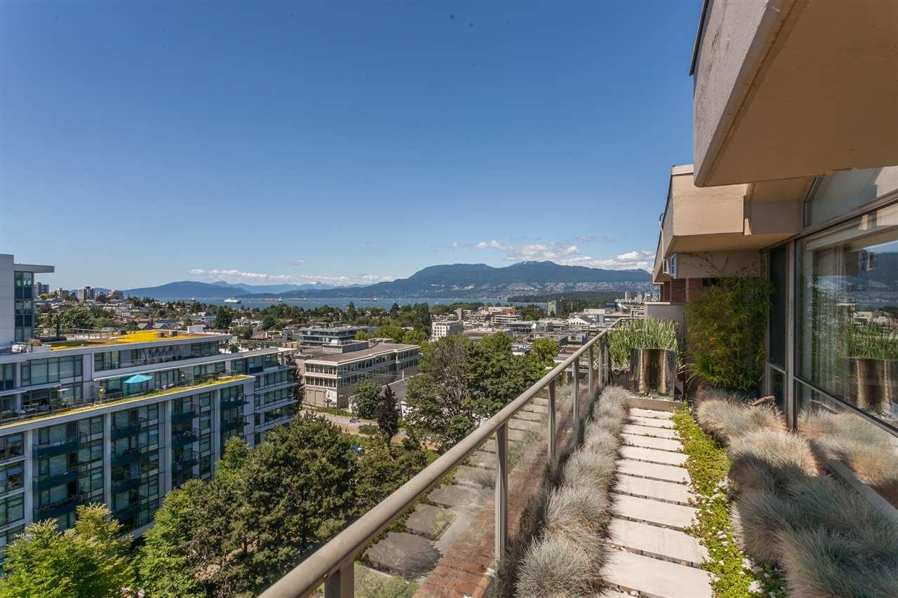 Condo Apartment at 1103 2201 PINE STREET, Unit 1103, Vancouver West, British Columbia. Image 6