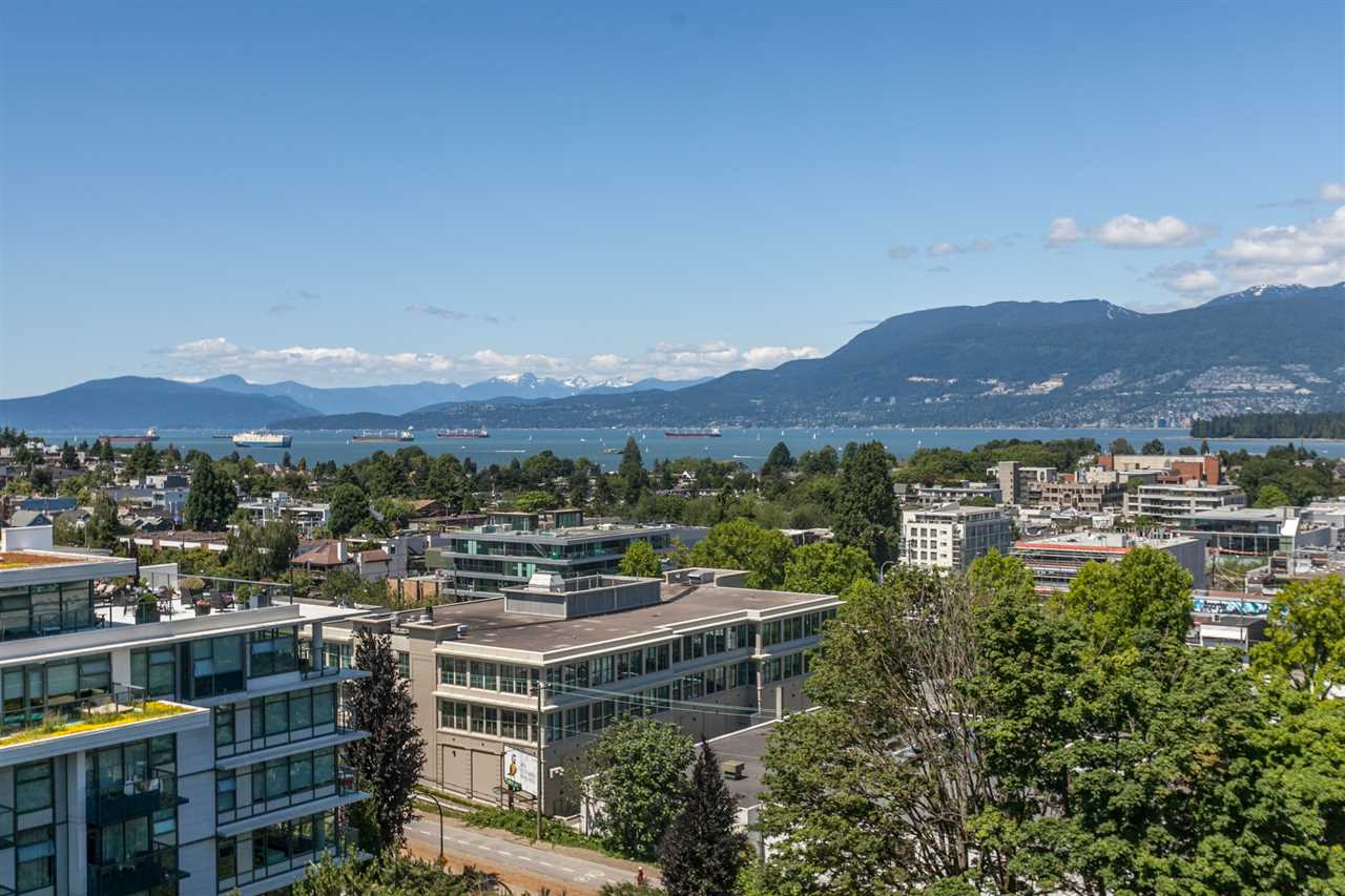 Condo Apartment at 1103 2201 PINE STREET, Unit 1103, Vancouver West, British Columbia. Image 13
