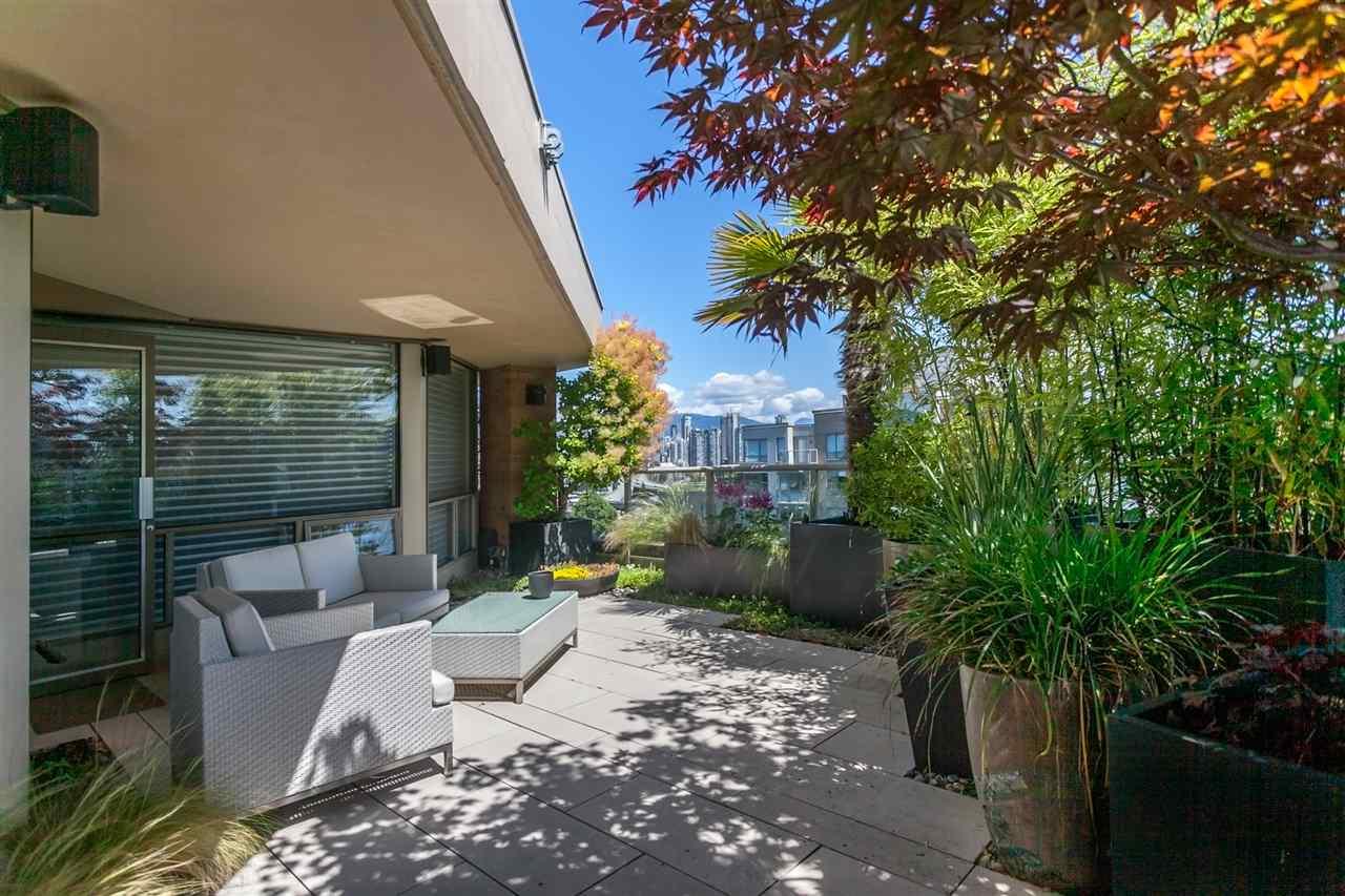 Condo Apartment at 1103 2201 PINE STREET, Unit 1103, Vancouver West, British Columbia. Image 16