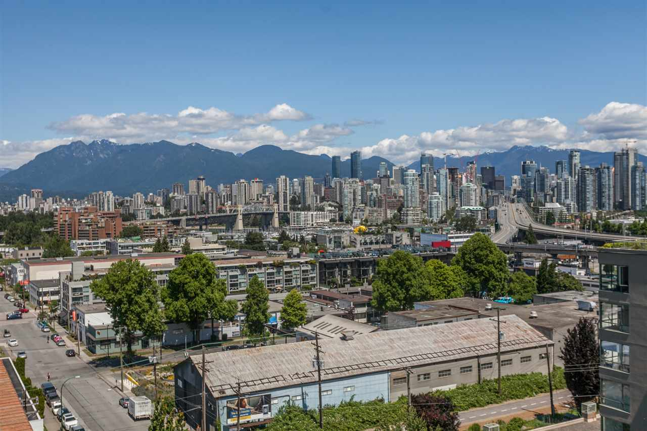 Condo Apartment at 1103 2201 PINE STREET, Unit 1103, Vancouver West, British Columbia. Image 17