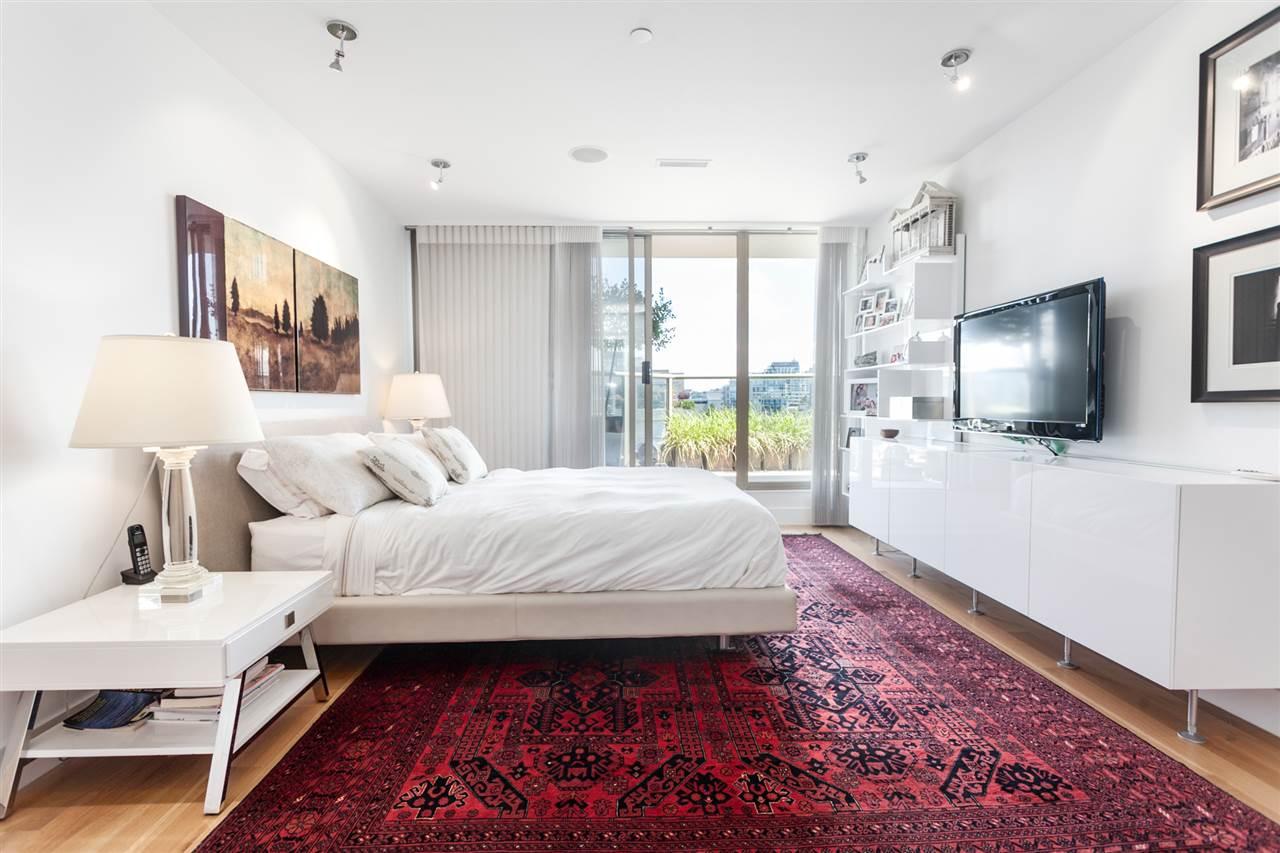 Condo Apartment at 1103 2201 PINE STREET, Unit 1103, Vancouver West, British Columbia. Image 18