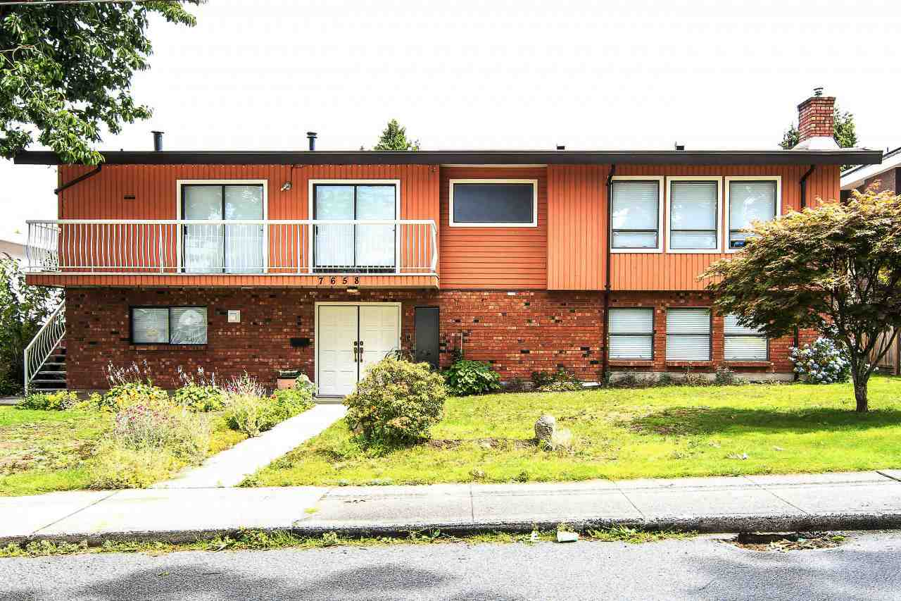 Detached at 7658 CUMBERLAND STREET, Burnaby East, British Columbia. Image 1