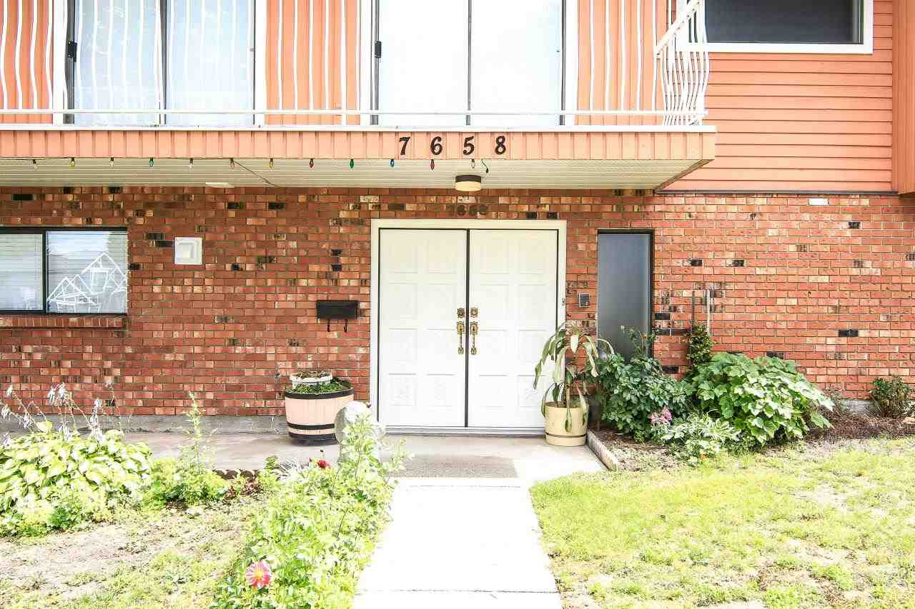 Detached at 7658 CUMBERLAND STREET, Burnaby East, British Columbia. Image 3