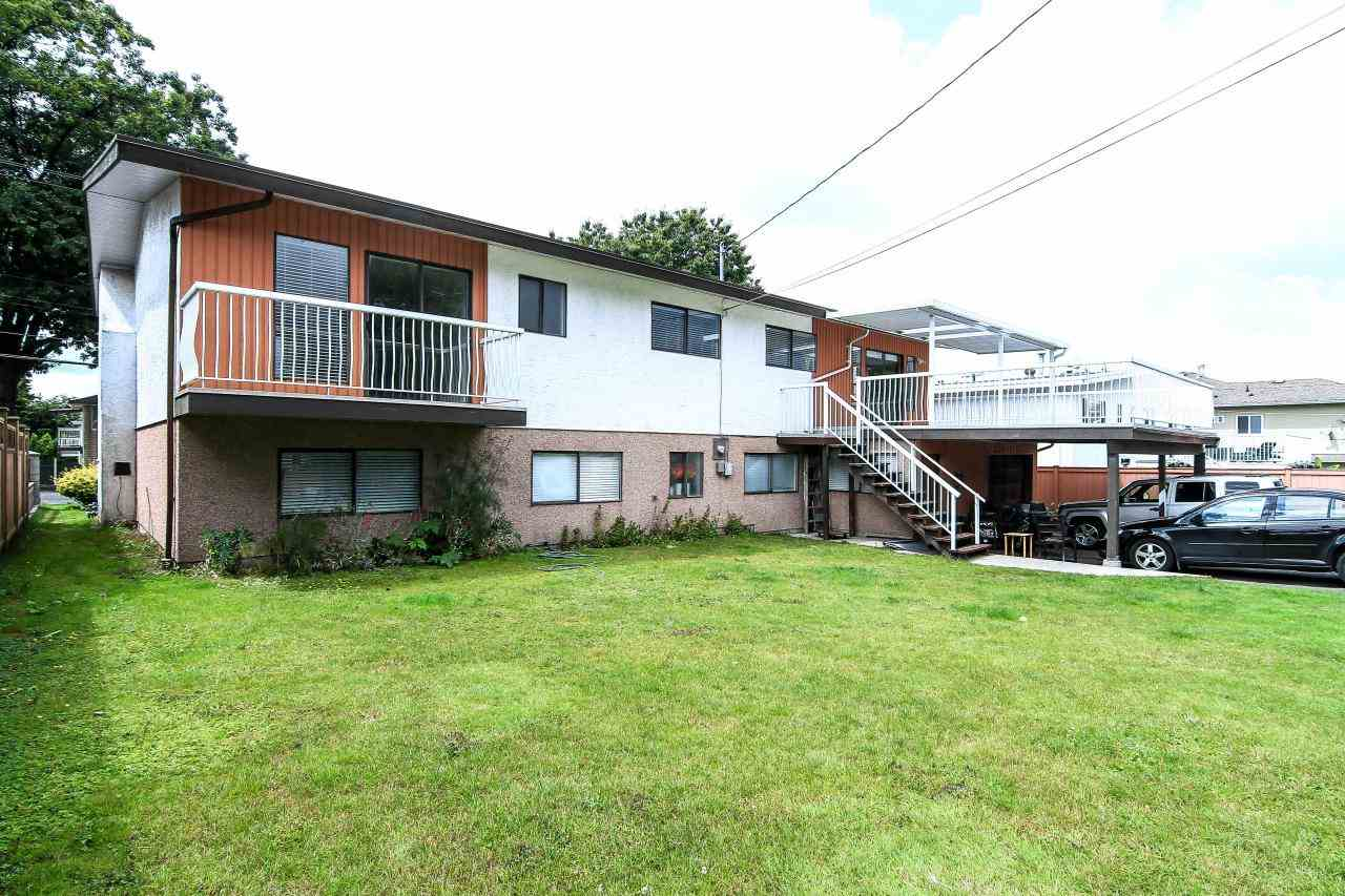 Detached at 7658 CUMBERLAND STREET, Burnaby East, British Columbia. Image 16