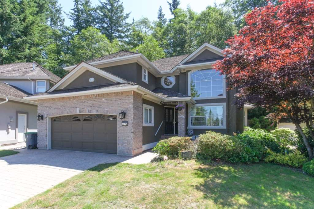 Detached at 2173 140A STREET, South Surrey White Rock, British Columbia. Image 1
