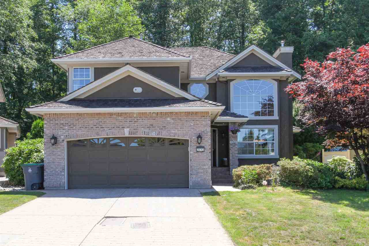 Detached at 2173 140A STREET, South Surrey White Rock, British Columbia. Image 2