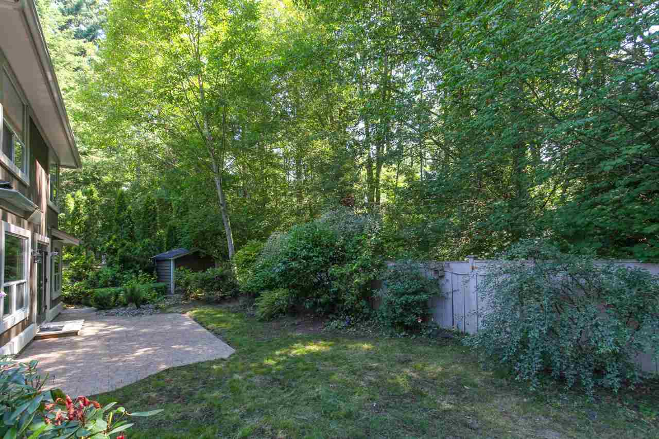 Detached at 2173 140A STREET, South Surrey White Rock, British Columbia. Image 20