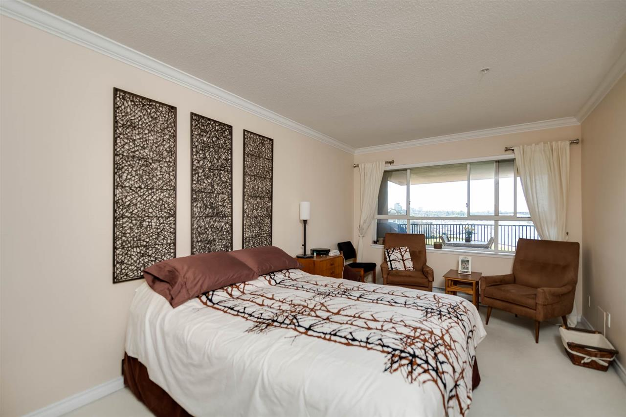 Condo Apartment at 405 1869 SPYGLASS PLACE, Unit 405, Vancouver West, British Columbia. Image 9