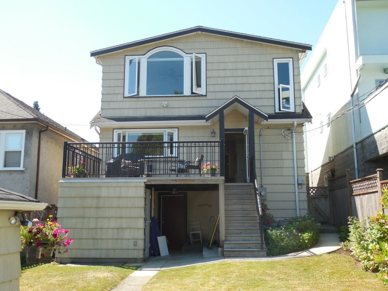 Detached at 621 W 26TH AVENUE, Vancouver West, British Columbia. Image 13
