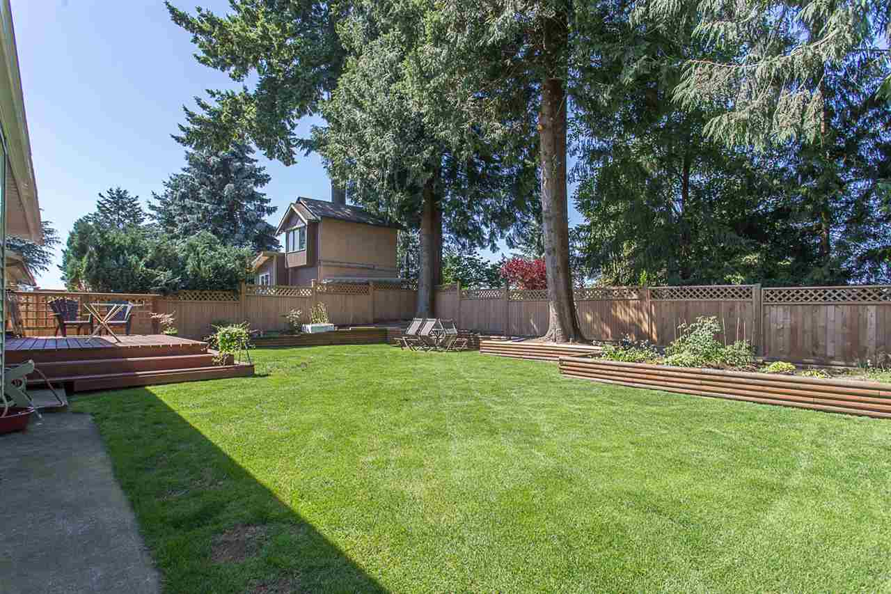 Detached at 32641 COWICHAN TERRACE, Abbotsford, British Columbia. Image 19