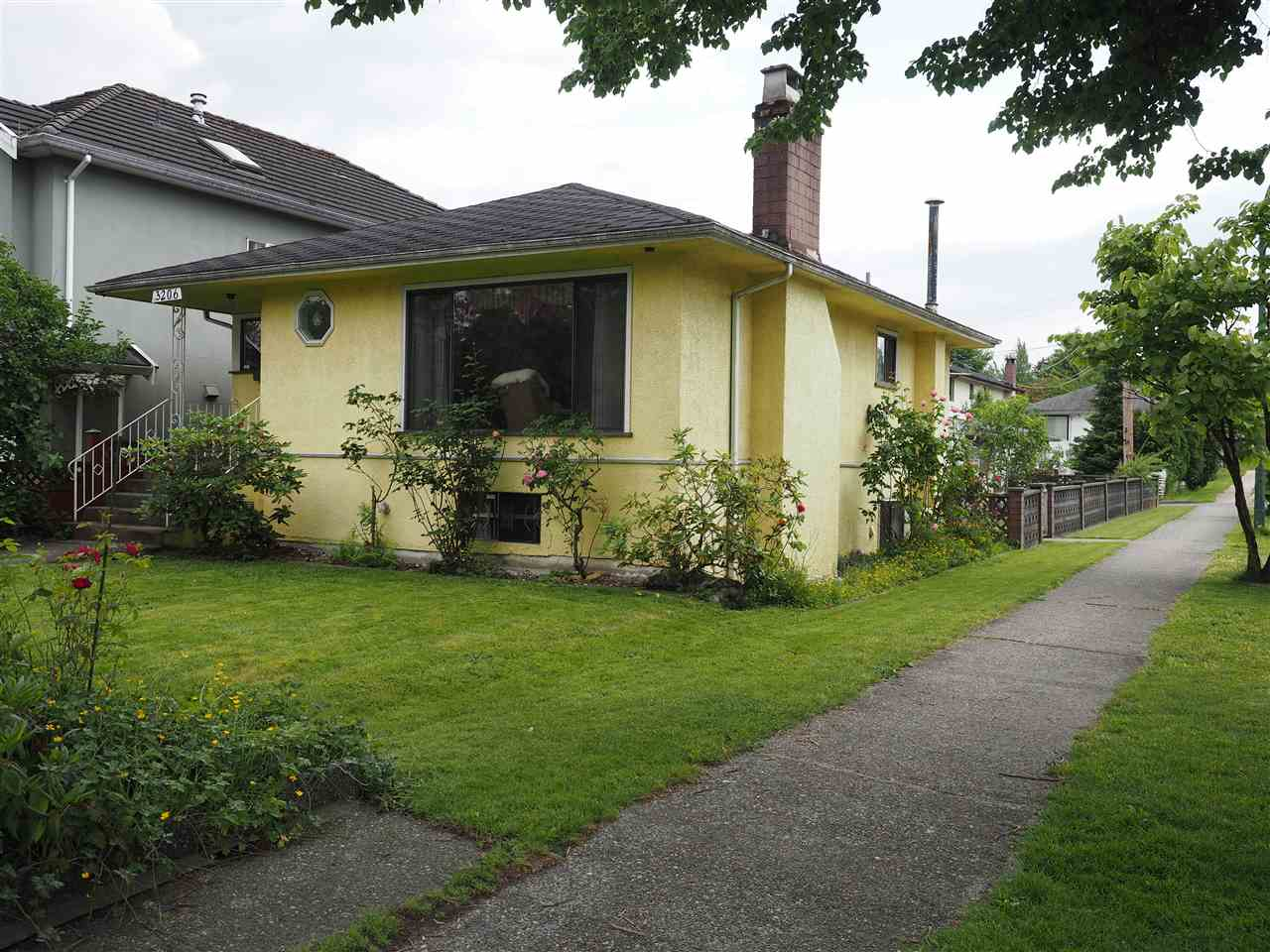 Detached at 3206 KITCHENER STREET, Vancouver East, British Columbia. Image 18