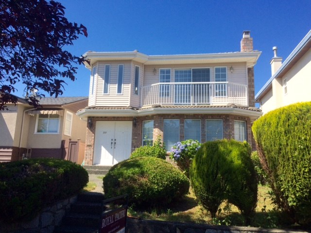 Detached at 233 W 48TH AVENUE, Vancouver West, British Columbia. Image 1