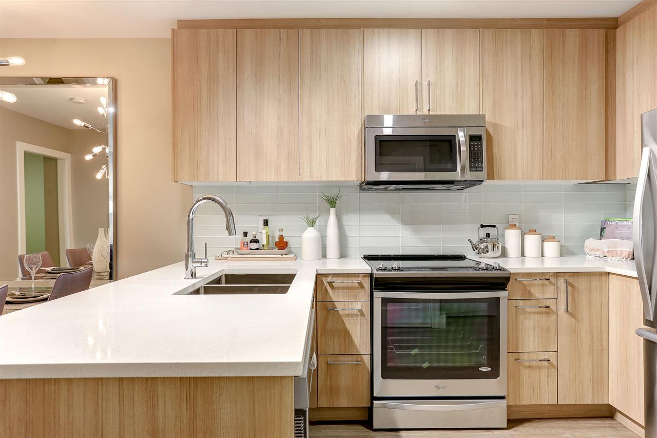 Condo Apartment at 214 12460 191 STREET, Unit 214, Pitt Meadows, British Columbia. Image 4