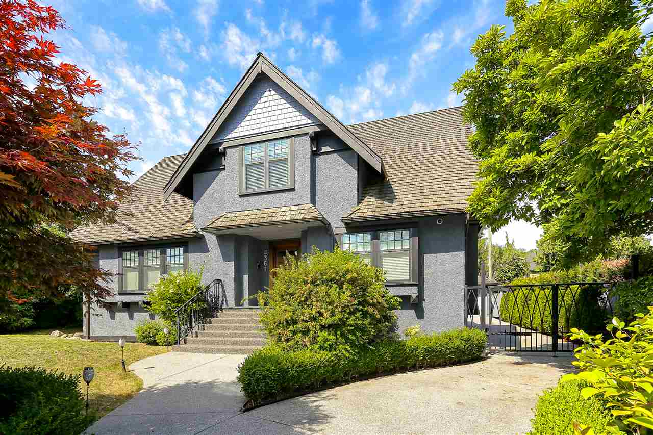 Detached at 5361 CYPRESS STREET, Vancouver West, British Columbia. Image 1