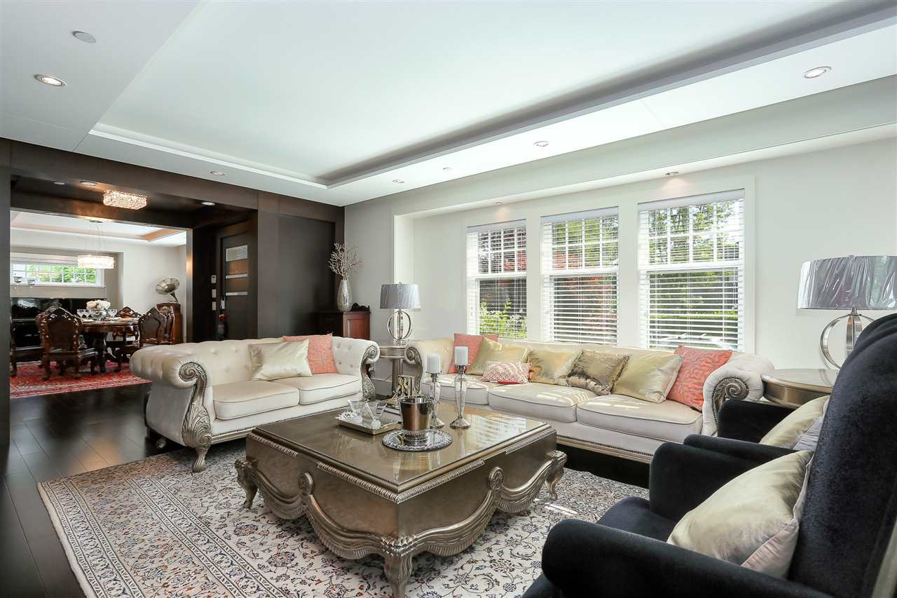 Detached at 5361 CYPRESS STREET, Vancouver West, British Columbia. Image 3