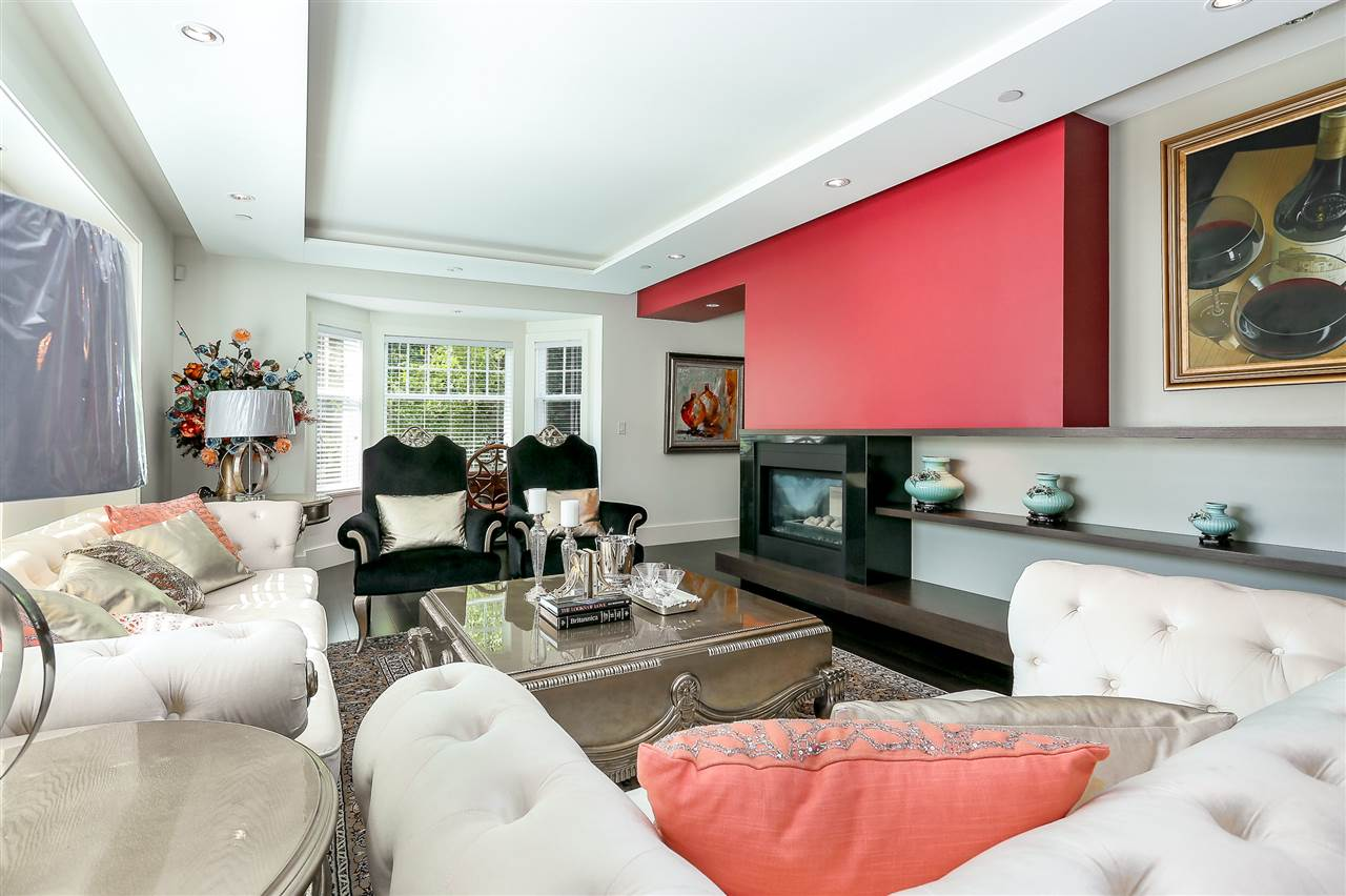 Detached at 5361 CYPRESS STREET, Vancouver West, British Columbia. Image 4