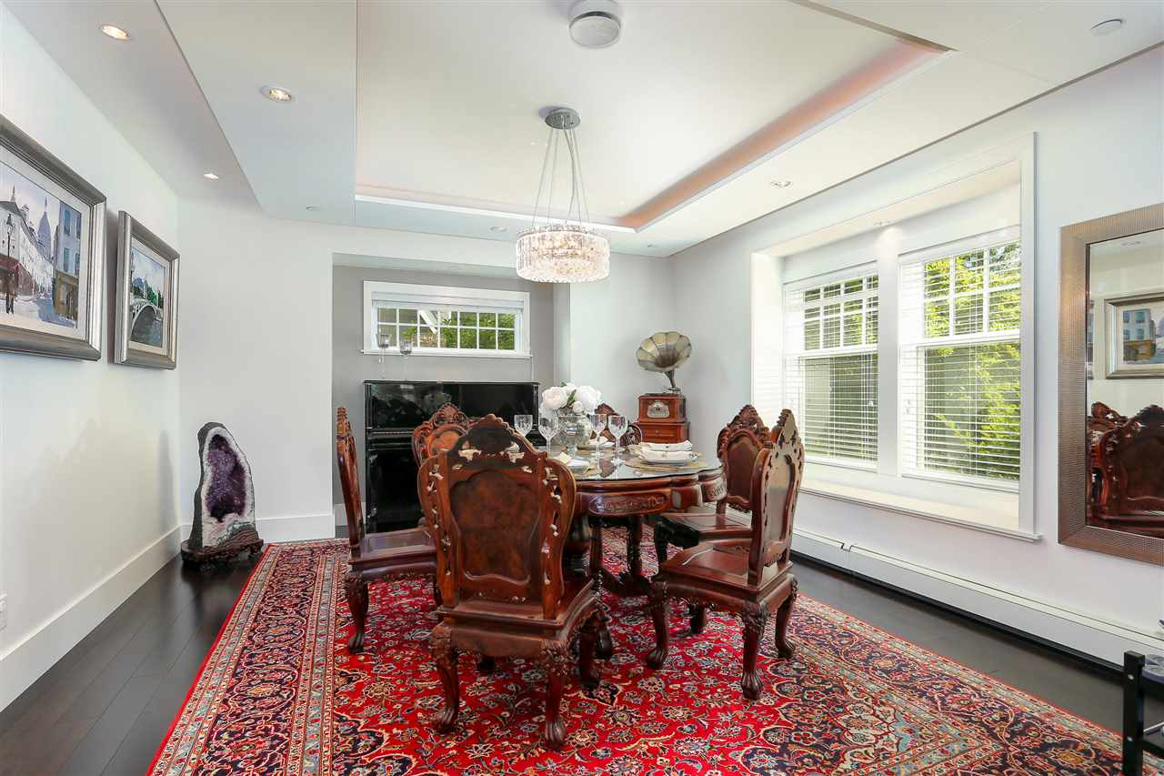Detached at 5361 CYPRESS STREET, Vancouver West, British Columbia. Image 5