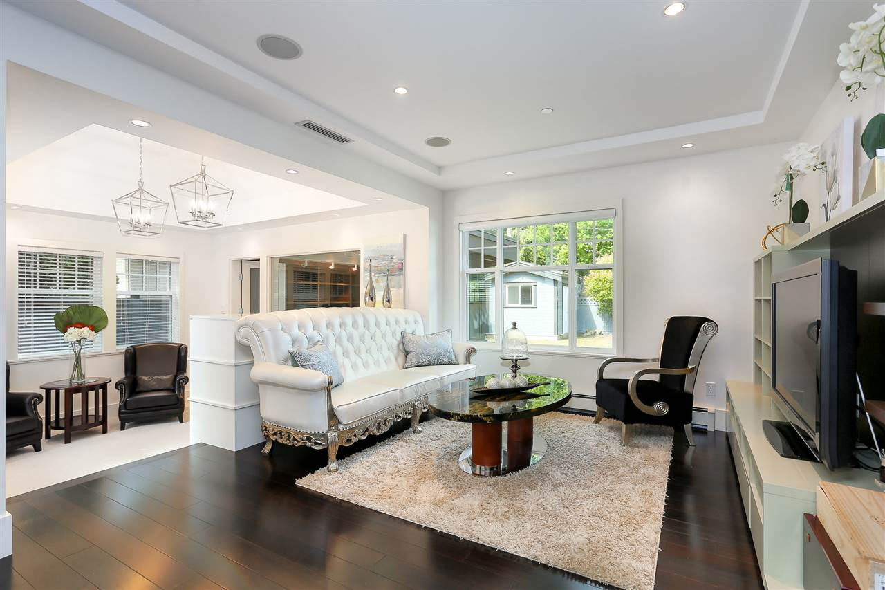 Detached at 5361 CYPRESS STREET, Vancouver West, British Columbia. Image 6