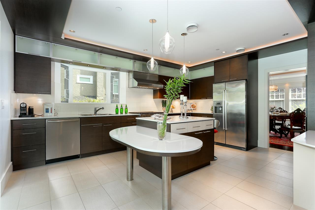 Detached at 5361 CYPRESS STREET, Vancouver West, British Columbia. Image 7