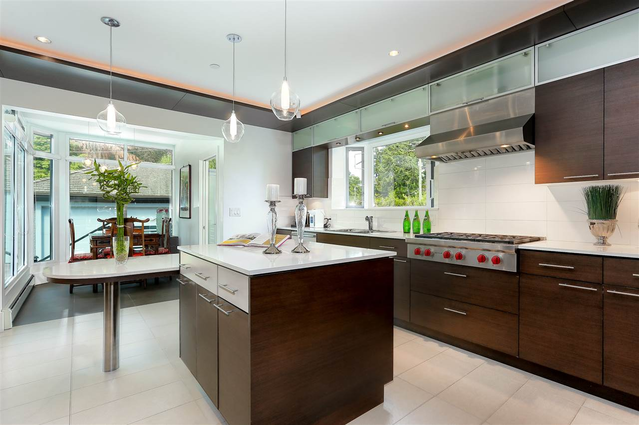 Detached at 5361 CYPRESS STREET, Vancouver West, British Columbia. Image 8