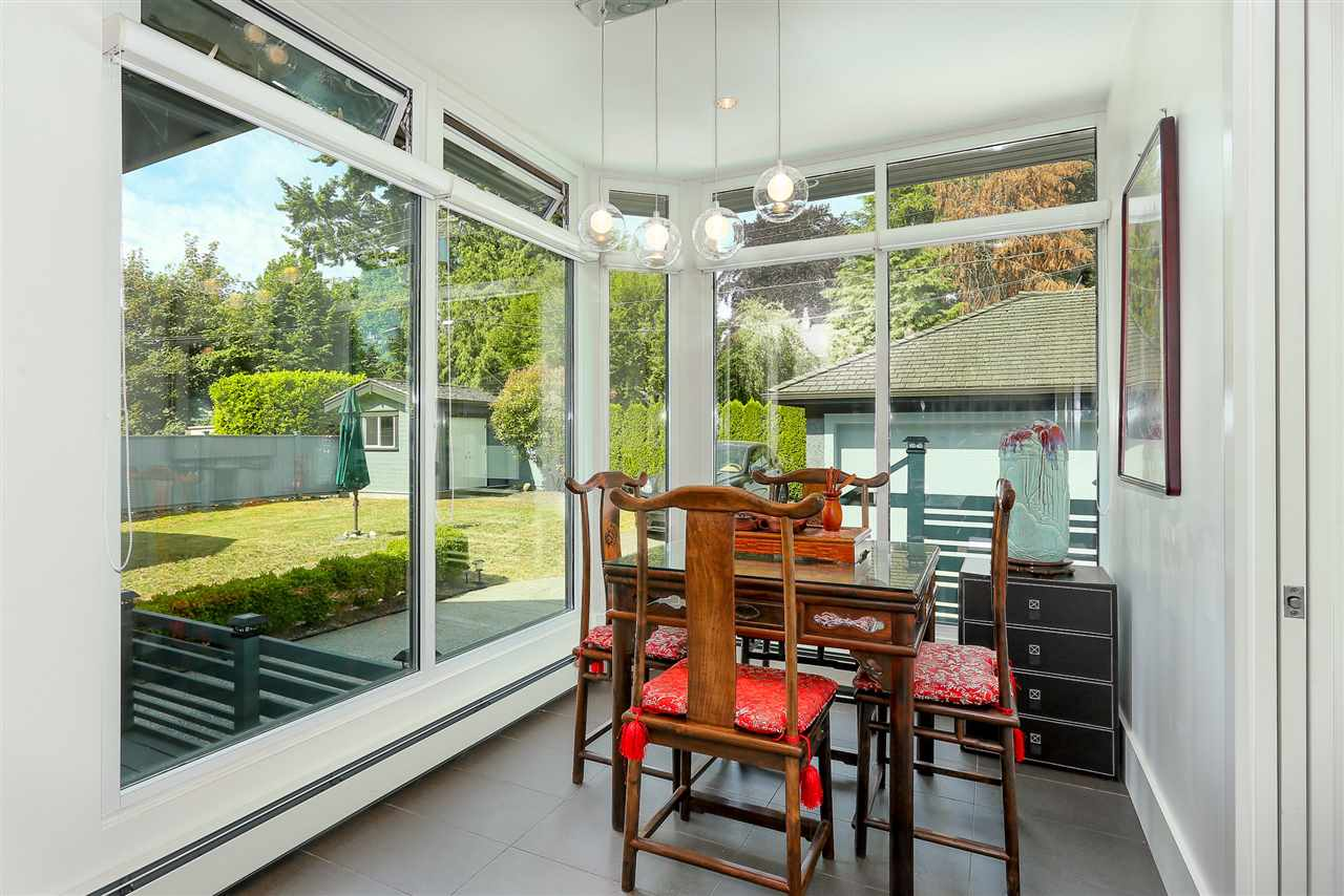 Detached at 5361 CYPRESS STREET, Vancouver West, British Columbia. Image 9