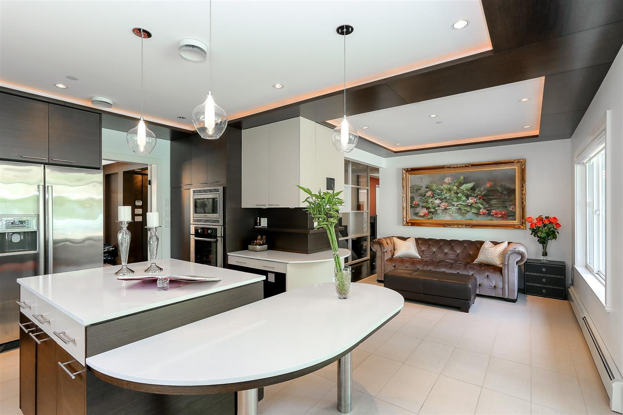 Detached at 5361 CYPRESS STREET, Vancouver West, British Columbia. Image 10