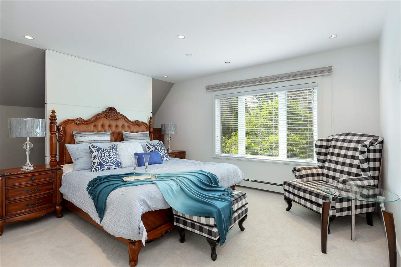 Detached at 5361 CYPRESS STREET, Vancouver West, British Columbia. Image 12