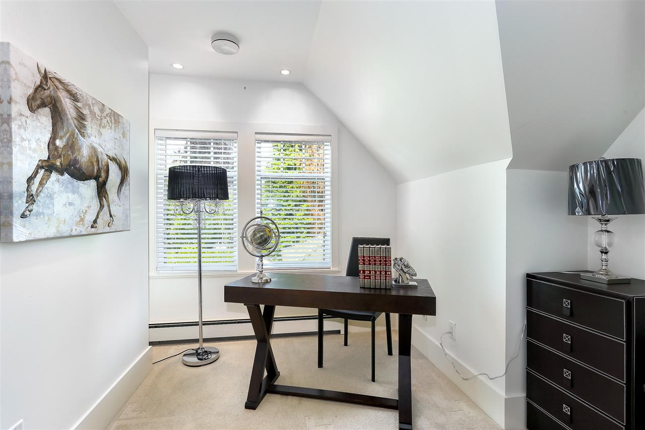 Detached at 5361 CYPRESS STREET, Vancouver West, British Columbia. Image 14