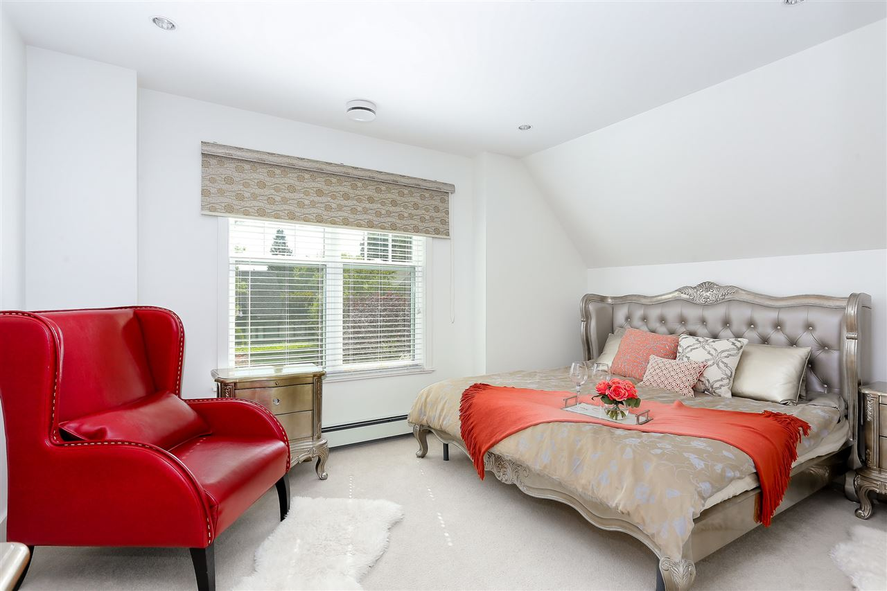 Detached at 5361 CYPRESS STREET, Vancouver West, British Columbia. Image 16