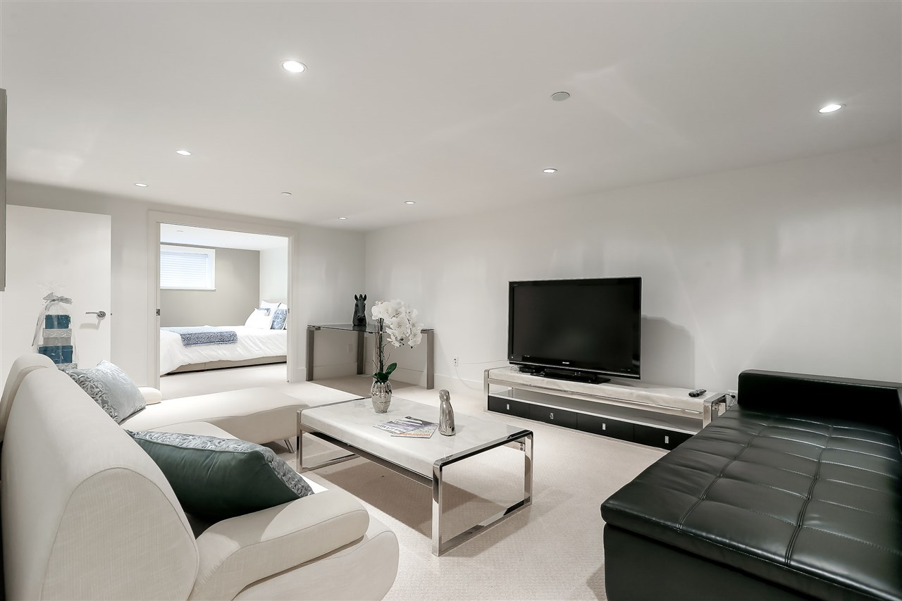 Detached at 5361 CYPRESS STREET, Vancouver West, British Columbia. Image 18