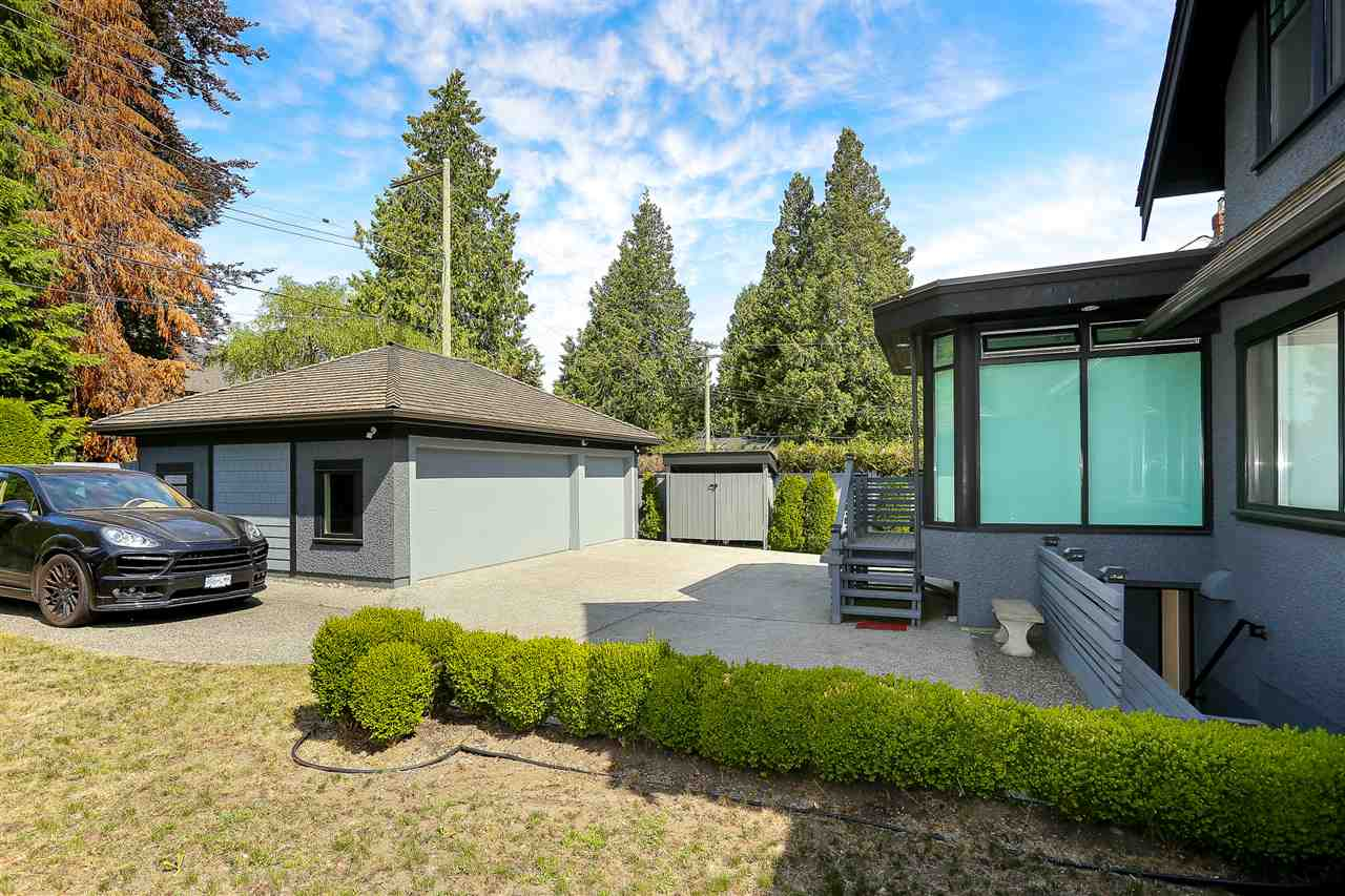 Detached at 5361 CYPRESS STREET, Vancouver West, British Columbia. Image 20