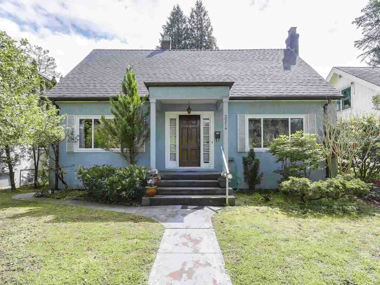 Detached at 3214 W KING EDWARD AVENUE, Vancouver West, British Columbia. Image 1