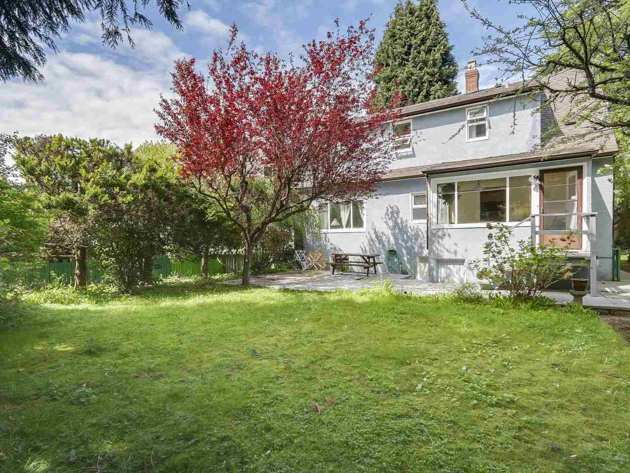 Detached at 3214 W KING EDWARD AVENUE, Vancouver West, British Columbia. Image 18